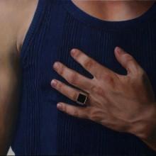 Jeroen's Hand