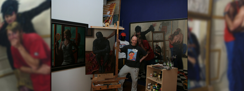 Amsterdam Studio