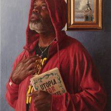 Saint Hoody