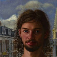 Squatter Jesus