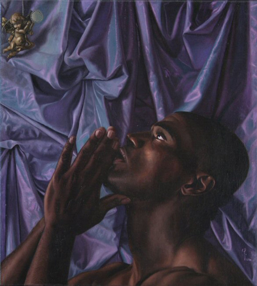 """""""Like A Prayer"""""""