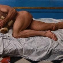Sleeping With Matteo