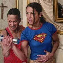 Super-Women